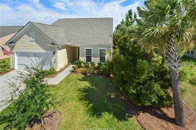 Bluffton SC Single Family Home For Sale: $432,500