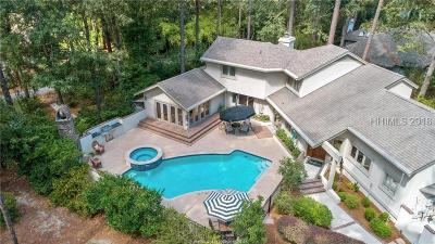 Single Family Home For Sale: 38 Oyster Shell Lane