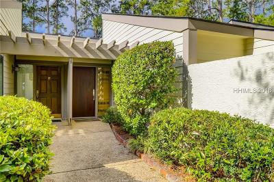 Hilton Head Island Condo/Townhouse For Sale: 21 Calibogue Cay Road #370
