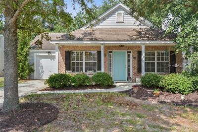 Bluffton SC Single Family Home For Sale: $205,000
