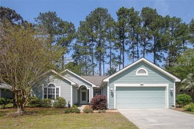 Bluffton SC Single Family Home For Sale: $290,000