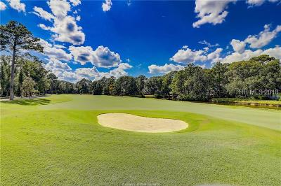 Hilton Head Island Residential Lots & Land For Sale: 348 Long Cove Drive