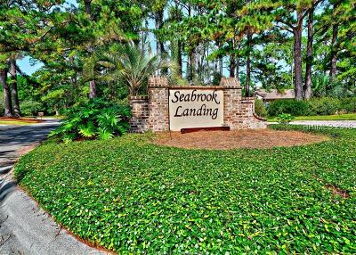 Hilton Head Island Residential Lots & Land For Sale: 15 Seabrook Landing Drive