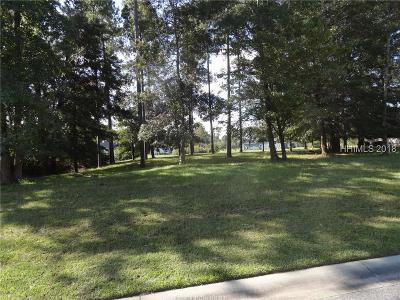 Bluffton Residential Lots & Land For Sale: 49 Wicklow Drive