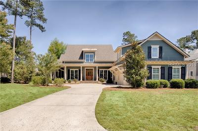 Beaufort County Single Family Home For Sale: 22 Sherbrooke Avenue