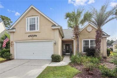 Beaufort County Single Family Home For Sale: 112 Crestview Lane
