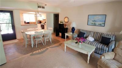 Hilton Head Island Condo/Townhouse For Sale: 1 Grasslawn Avenue #203