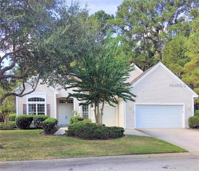 Single Family Home For Sale: 9 Humbert Court