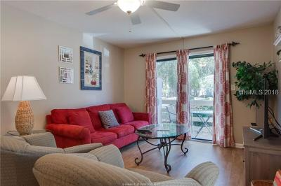 Folly Field Condo/Townhouse For Sale: 45 Folly Field Road #5A