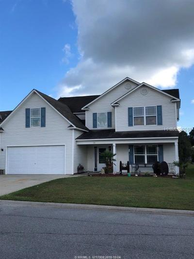 Single Family Home For Sale: 104 Fieldhaven Court