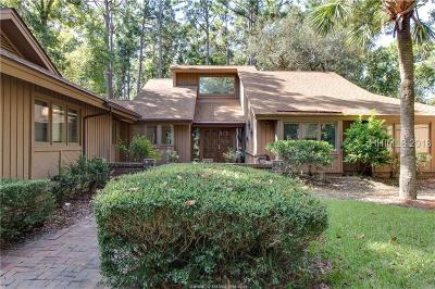 Single Family Home For Sale: 5 Sugar Pine Ln