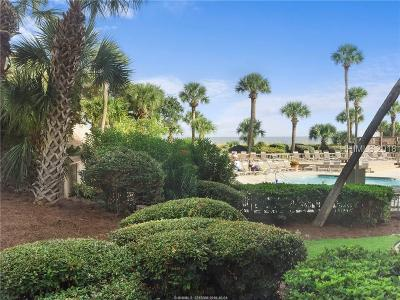 Beaufort County Condo/Townhouse For Sale: 21 Ocean Lane #429