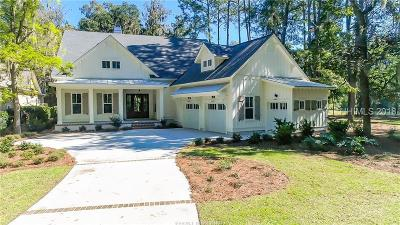 Single Family Home For Sale: 19 E Summerton Drive