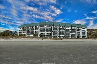 Folly Field Condo/Townhouse For Sale: 50 Starfish Drive #306