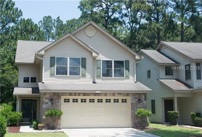 Hilton Head Island Single Family Home For Sale: 246 Ceasar Place