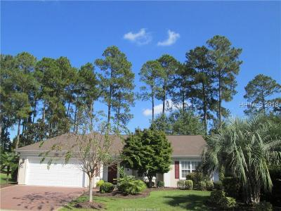 Bluffton Single Family Home For Sale: 108 Stratford Village Way