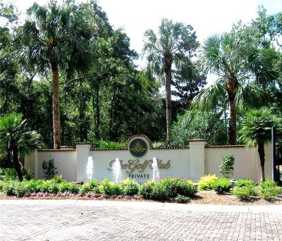Hilton Head Island Residential Lots & Land For Sale: 600 Colonial Drive