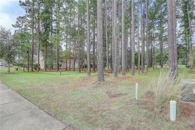 Bluffton Residential Lots & Land For Sale: 279 Farnsleigh Ave