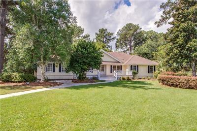 Moss Creek Single Family Home For Sale: 292 Moss Creek Drive