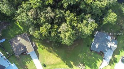 Bluffton Residential Lots & Land For Sale: 20 Long Lake Drive