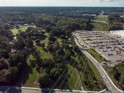 Bluffton Residential Lots & Land For Sale: 40 Bluffton Road