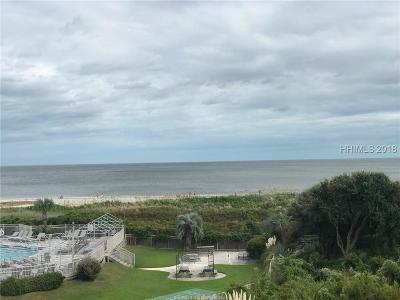 Hilton Head Island SC Condo/Townhouse For Sale: $229,000