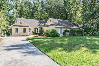 Single Family Home For Sale: 3 Longwood Court