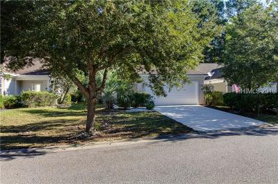 Bluffton Single Family Home For Sale: 135 Cypress Run