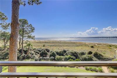 Beaufort County Condo/Townhouse For Sale: 247 S Sea Pines Drive #1836