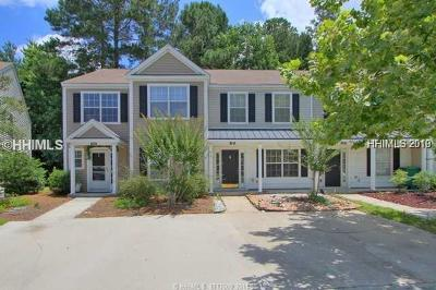 Single Family Home For Sale: 385 Gardners Circle