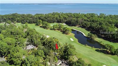 Hilton Head Island Single Family Home For Sale: 6 Black Rail Lane