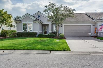 Bluffton, Okatie Single Family Home For Sale: 48 Seaford Place