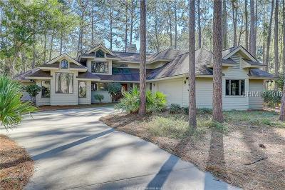 Single Family Home For Sale: 53 Big Woods Drive