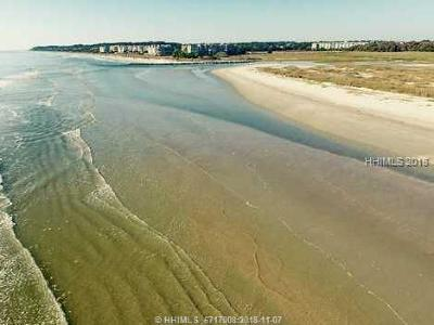 Hilton Head Island Residential Lots & Land For Sale: 5 Shore Crest Lane