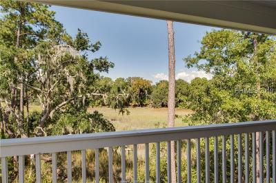Beaufort County Single Family Home For Sale: 85 Jarvis Creek Lane