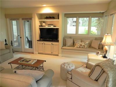 Hilton Head Island SC Condo/Townhouse For Sale: $364,900