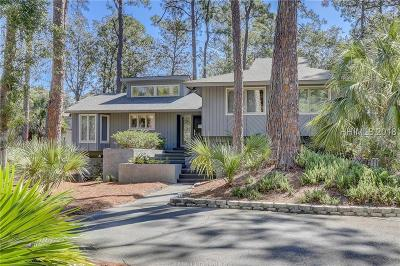 Single Family Home For Sale: 10 Wren Drive