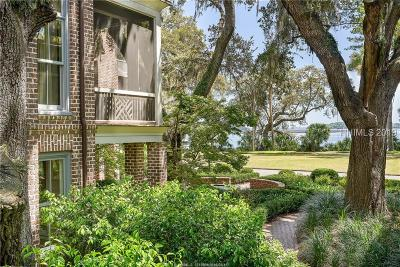 Single Family Home For Sale: 64a Boat House Row Road