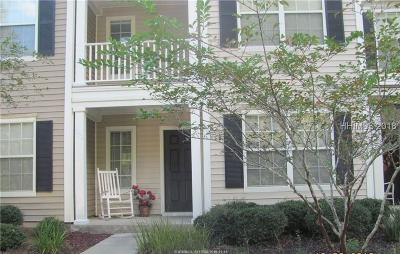 Beaufort County Single Family Home For Sale: 232 College Lane