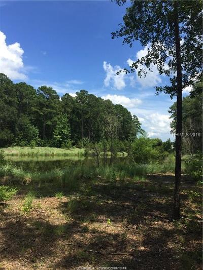 Bluffton Residential Lots & Land For Sale: 12 Oldfield Village Road