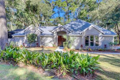Single Family Home For Sale: 76 Wedgefield Drive
