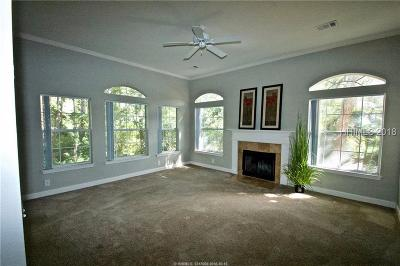 Hilton Head Island Condo/Townhouse For Sale: 4 Indigo Run Drive #2120