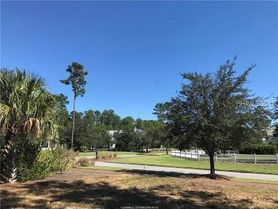 Bluffton Residential Lots & Land For Sale: 30 Game Land Road