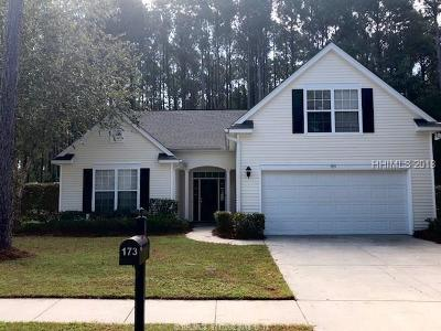 Single Family Home For Sale: 173 Pinecrest Drive