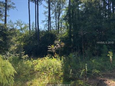Bluffton Residential Lots & Land For Sale: 225 Goethe Rd