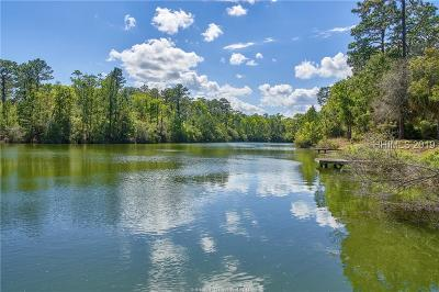 Bluffton Residential Lots & Land For Sale: 16 Salt Works Road