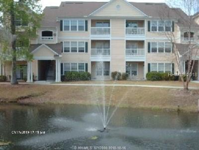 Beaufort County Condo/Townhouse For Sale: 100 Kensington Boulevard #818