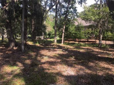 Bluffton Residential Lots & Land For Sale: 14 Carrington Point