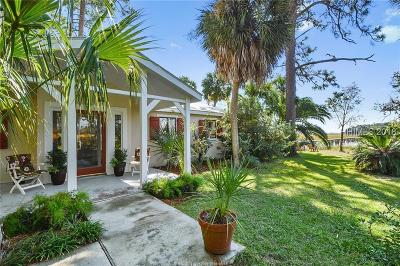 Hilton Head Island Single Family Home For Sale: 45 Big Oak St