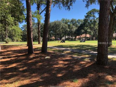 Hilton Head Island Residential Lots & Land For Sale: 10 Linden Place